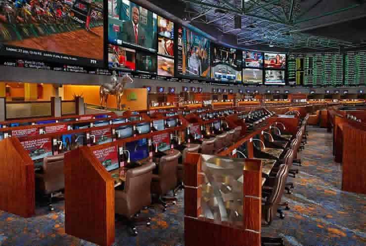Vegas Sportsbook