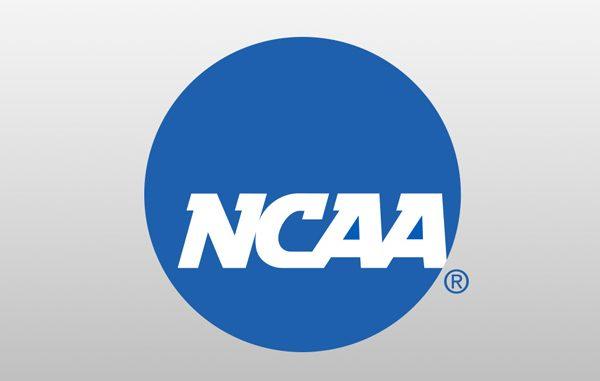 NCAA sports logo